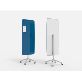 Lintex Mood Flow Mobile 65 x 196 cm, blå
