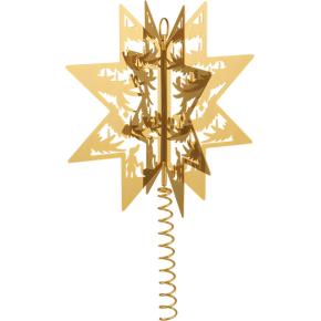 H.C. Andersen Topstjerne, H 19 cm