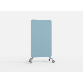 Lintex Mood Fabric Mobile 100 x 196 cm, dueblå