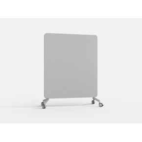 Lintex Mood Fabric Mobile 150 x 196 cm, grå