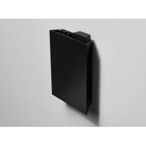 Lintex Air Pocket i sort aluminium