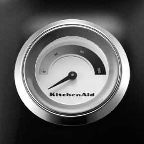 kitchenaid elkedel sort