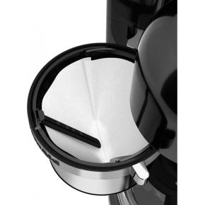 KitchenAid Pour Over kaffemaskine, 1,25l, Sort