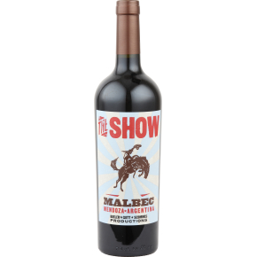 The Show Malbec, rødvin