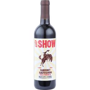 The Show Cabernet Sauvignon, rødvin