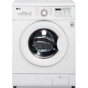 lg vaskemaskine
