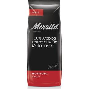 Merrild Mocca, 500g