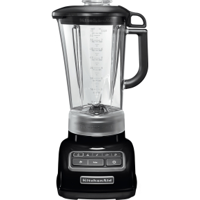KitchenAid Diamond Blender, 1,75l, Sort