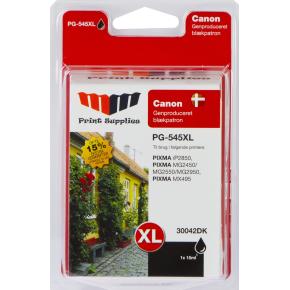 MM PG-545XL blæk, XL sort, 15 ml