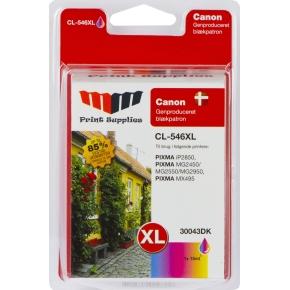 MM CL-546XL blæk, XL farve, 15 ml