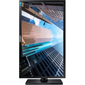 """Samsung bundle 24"""" monitor og laser printer"""