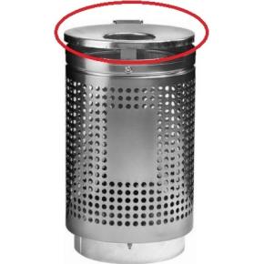 RMIG Låg t/836G, varmtgalvaniseret