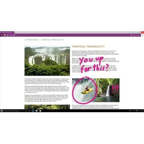Microsoft Windows 10 Home, Bokspakke, Engelsk