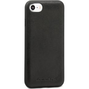 dbramante1928 lædercover t/ iPhone 7, hunter dark