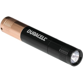 Duracell Flashlight Tough Personal KEY-3