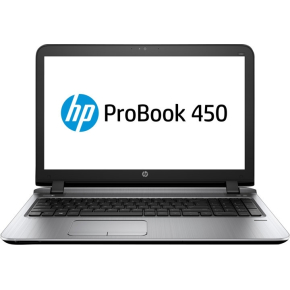 """HP ProBook 450 G3, bærbar PC, 15.6"""""""