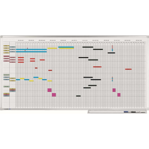 Legamaster Professionel Årsplanner 100 x 150 cm