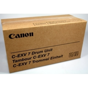 Canon 7815A003 lasertromle, sort, 24000s