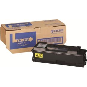 Kyocera TK-340 lasertoner, 12000s
