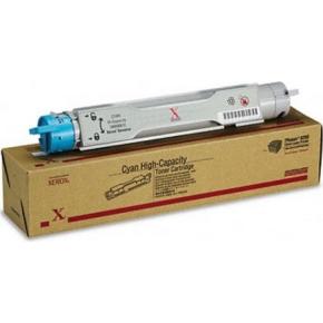 Xerox 106R00672 lasertoner, blå, 8000s