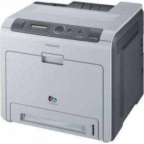 Samsung CLP-670N farve laserprinter