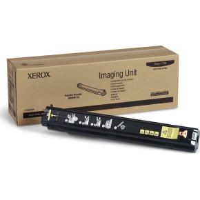 Xerox 108R00713 lasertromle, sort, 35000s