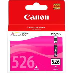 Canon CLI-526M blækpatron, Rød, 500s