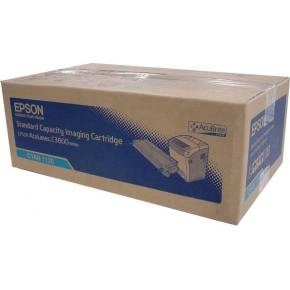 Epson C13S051130 lasertoner, blå, 5000s