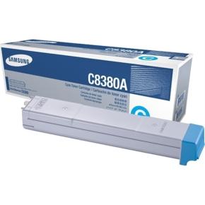 Samsung CLX-C8380A lasertoner, blå, 15000s
