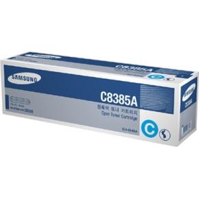 Samsung CLX-C8385A lasertoner, blå, 15000s