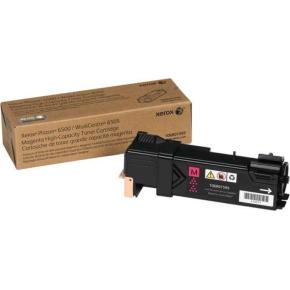 Xerox 106R01595 lasertoner, rød, 2500s