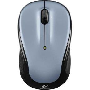 Logitech Wireless Mouse M325, sølv