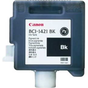 Canon BCI-1421BK blækpatron, sort, 330ml