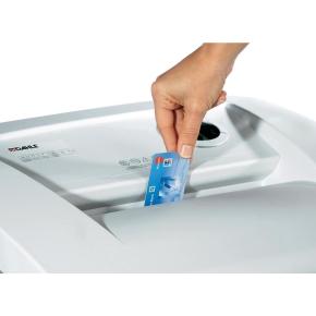 Dahle BaseClass 40114 konfettimakulator