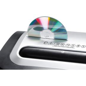 Dahle PaperSafe 22312 konfettimakulator
