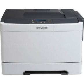 Lexmark CS310dn farvelaserprinter