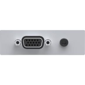 DS Pro Modul VGA (hun) m.lyd (3,5 mm)