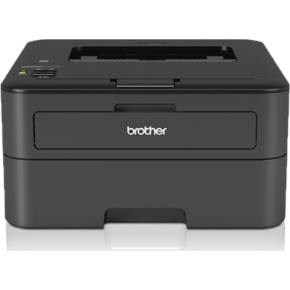Brother HL-L2340DW sort/hvid laserprinter