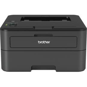 Brother HL-L2365DW sort/hvid laserprinter