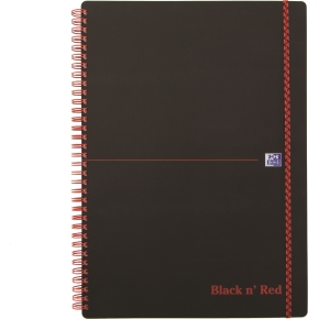 Oxford Black n