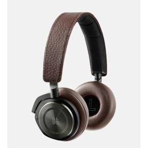 B&O Play BeoPlay H8, grå/brun