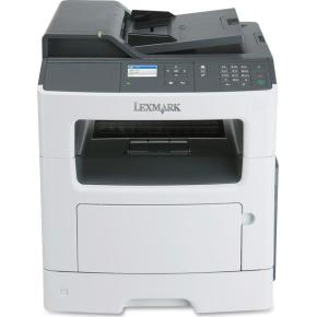 Lexmark MX310dn monolaserprinter
