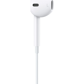 Apple EarPods med 3,5 mm hovedtelefonstik