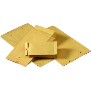 Bong Prøvepose 250 x 475 x 70mm, brun