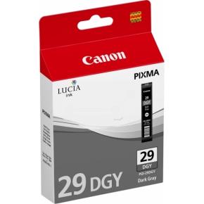 Canon PGI-29DGY blækpatron mørkegrå