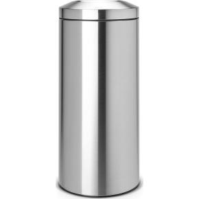 Brabantia Flameguard Affaldsspand, 30L, mat stål
