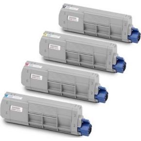 OKI 45396202 lasertoner, magenta, 11500s