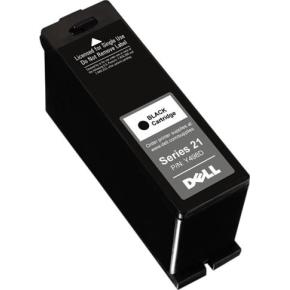 Dell 592-11331 blækpatron, sort, 180s