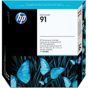 HP 91/C9518A vedligeholdelseskit