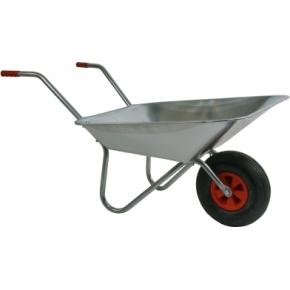 Havebør BD 800, 650x590 mm, 50 kg/80 L